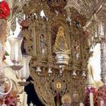 Hoy: Rosario de la Hermandad del Rocío de Sevilla-Macarena